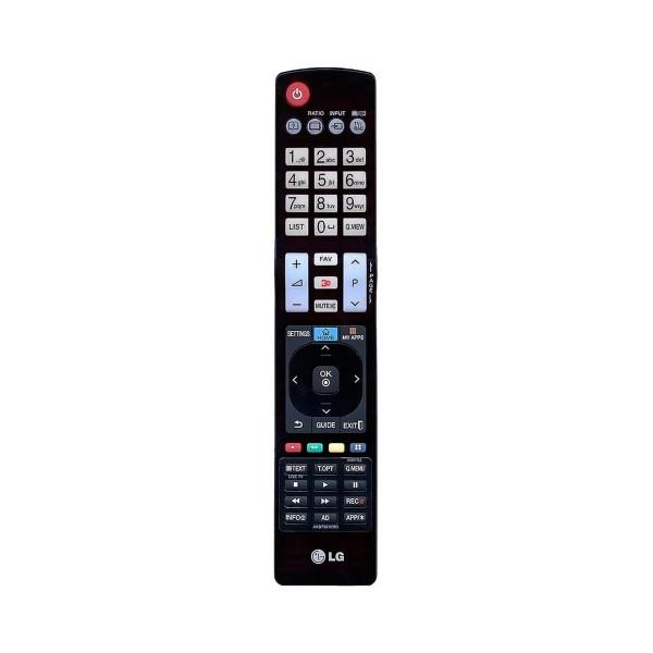 Lg an-cr400 mando accesorio a distancia televisores lg boton smart tv