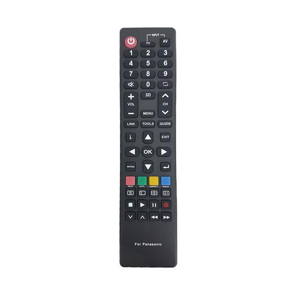 Lauson md211 mando a distancia tv compatible con televisores panasonic