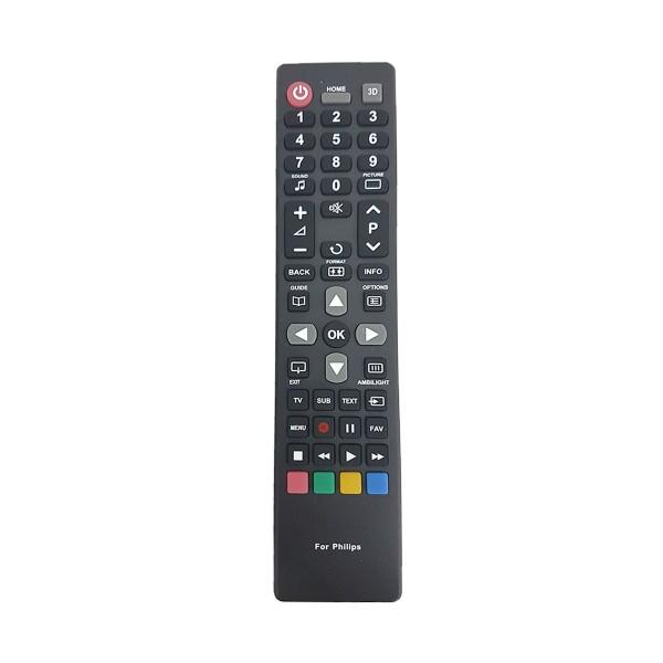 Lauson md212 mando a distancia tv compatible con televisores philips