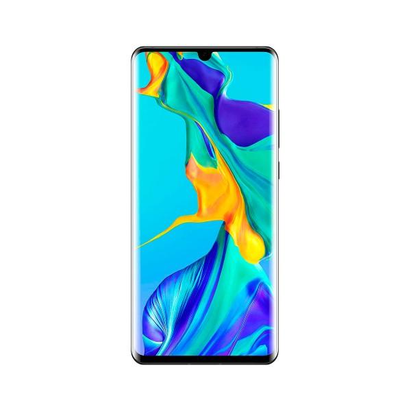 Huawei p30 pro negro móvil 4g dual sim 6.47'' oled fhd+ octacore 256gb 8gb ram quadcam 40mp leica selfies 32mp
