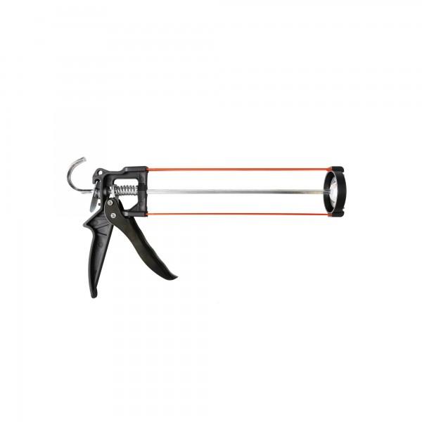 Pistola silicona stein prof. m/flexible