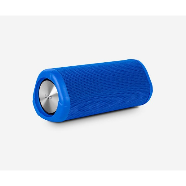 Spc altavoz tube 4416a/bluetooth/10w/ipx7